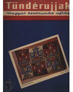 Tündérujjak 1941/1 - Csalkovszky László (szerk.)