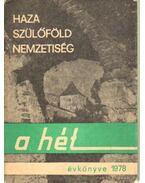 A hét évkönyve 1978 - Huszár Sándor