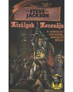 Királyok Koronája - Jackson, Steve