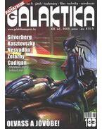 Galaktika 183. (2005/június) - Kuczka Péter