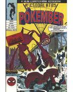 A Csodálatos Pókember 1994/6 június 61. szám - Grant, Steven, Micheline, David