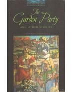 The Garden Party and Other Stories - Mansfield, Katherine