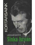 Sinka István - Görömbei András