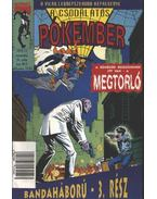 A Csodálatos Pókember 1993/11. 54. szám - Grant, Steven, Owsley, Jim
