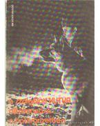 A szolgálati kutya alkalmazása a határőrizetben - Kováts Zsolt dr.