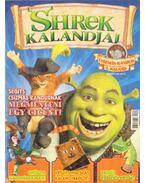 Shrek kalandjai - Csizmás kandúr 1. kaland