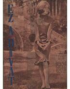 Ez a divat 1965. év 1., 8. szám - Faragó Ilona