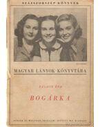 Bogárka - Pálosy Éva