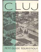 Cluj et ses environs - A.E.Baconsky