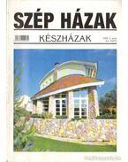 Szép Házak 1999. 3. szám - Vogl Elemér
