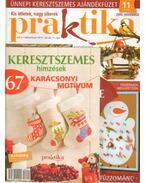 Praktika 11. szám (2009. november) - Boda Ildikó (főszerk.)