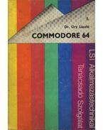 Commodore 64 I-II. kötet - Dr. Úry László