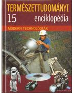 Modern technológiák - Eperjessy László (szerk.)