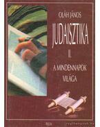 Judaisztika III. - Oláh János