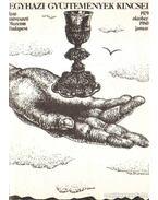Egyházi gyűjtemények kincsei 1979 október-1980 január - Dávid Katalin, Maros Szílvia