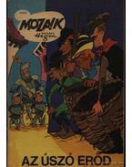 Az úszó erőd (Mozaik 1975/9.) - Hegen, Hannes