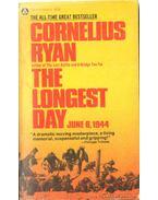 The Longest Day - Ryan, Cornelius