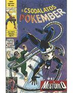 A Csodálatos Pókember 1994/9. 64. szám - David Michelinie