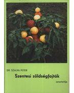 Szentesi zöldségfajták ismertetője - Dr. Szalva Péter