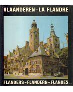 Vlaanderen - La Flandre - Flanders - Flandern -Flandes - Remoortere, J. van
