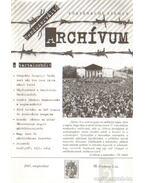 Rendszerváltó archívum 2007/1 - Lezsák Sándor