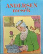 Andersen mesék - H.C. Andersen