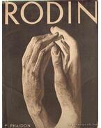 Auguste Rodin - Goldscheider, Ludwig