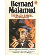 The Magic Barrel and Other Stories - Bernard Malamud