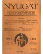 Nyugat 1924. 11. szám - Ignotus