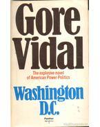 Washington D. C. - Vidal, Gore