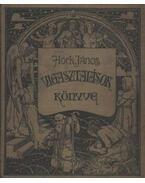 Vigasztalások könyve - Hock János