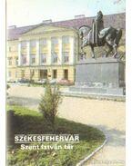 Székesfehérvár - Szent István tér - Éri István
