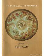Mozart: Don Juan - Till Géza