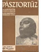 Pásztortűz XXIX. évf. 5. szám - Vásárhelyi Z. Emil