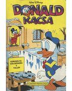 Donald Kacsa vidám zsebkönyv 4. - Walt Disney