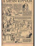 A sátán kutyája (Füles 1981. 3-19. szám 1-16. rész) - Doyle, Conan, Cs. Horváth Tibor