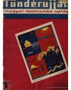 Tündérujjak 1936 - W. Bartha Emma (szerk.)