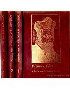 Válogatás műveiből I-III. - Pázmány Péter
