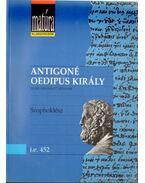 Antigoné - Oedipus király - Szophoklész