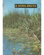 A Duna-Delta - Neagu, Fänus