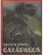 Galápagos - Balázs Dénes