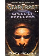 The Speed of Darkness -  Tracy Hickman