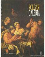 30. nagy festmény, bútor, szőnyeg, műtárgy, ékszer árverés - Egri Mária