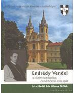 Endrédy Vendel - Badál Ede Álmos