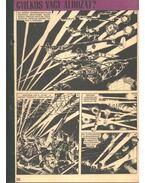 Gyilkos vagy áldozat ? (Füles1972. 23-30 szám 1-8 rész) - Németh Jenő, Cs. Horváth Tibor, Sanitas,Jean