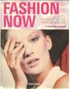 Fashion now - Jones, Terry, Mair, Avril