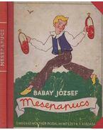 Mesepapucs - Babay József