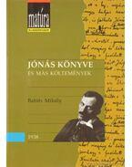 Jónás könyve és más költemények - Babits Mihály