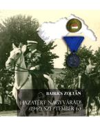 Hazatért Nagyvárad! - (1940. szeptember 6.) - Babucs Zoltán