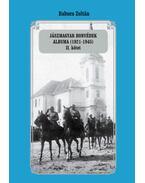Jászmagyar honvédek albuma (1921-1945) II. kötet - Babucs Zoltán